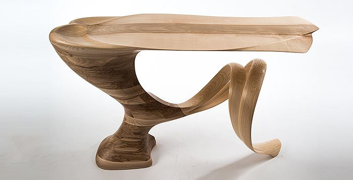 stack laminate furniture reclaimed wood - Google Search