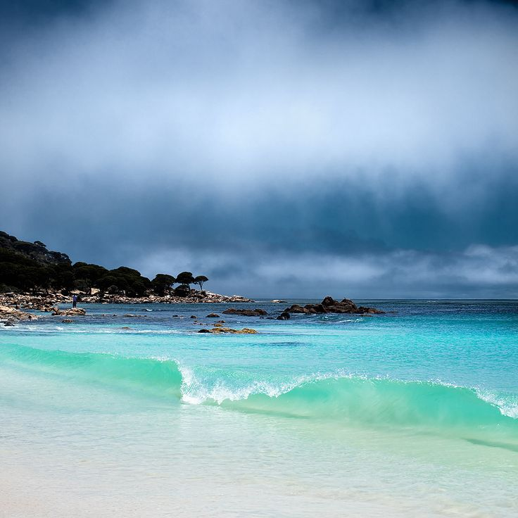 Bunker Bay - Stunning Christian Fletcher photography
