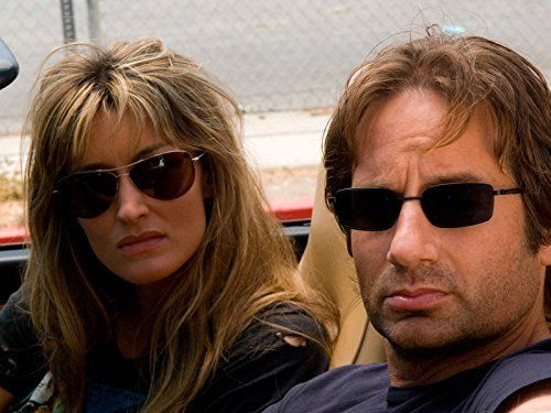 Pictures & Photos from Californication (TV Series 2007–2014) - IMDb