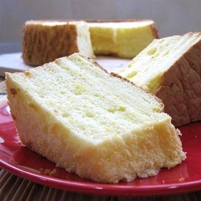 orange chiffon cake cake flour diet plans gluten free recipes cake ...
