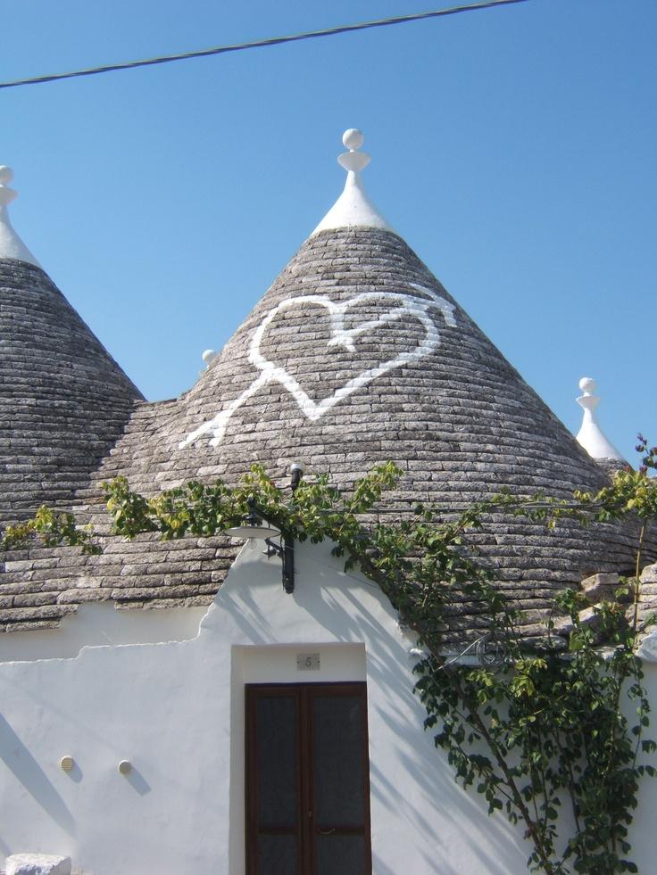 Alberobello (Puglia)