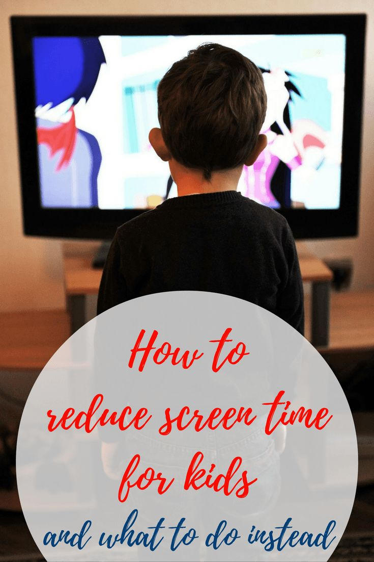 Screen time for kids | How to reduce screen time | What to do instead of screen time I gathered here a list of ideas about how to reduce screen time for kids and still have some free time for you as a parent