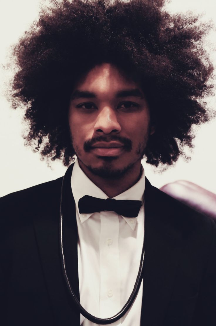 Wondrous 1000 Images About 2013 2014 Black Men39S Natural Hairstyles On Hairstyles For Men Maxibearus