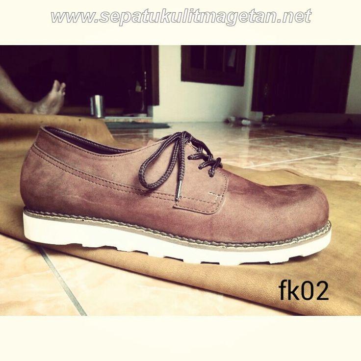 Exclusive Premium Boots FK02