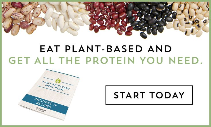 A list of vegetarian protein foods, complete with protein contents and amino acid profile information.