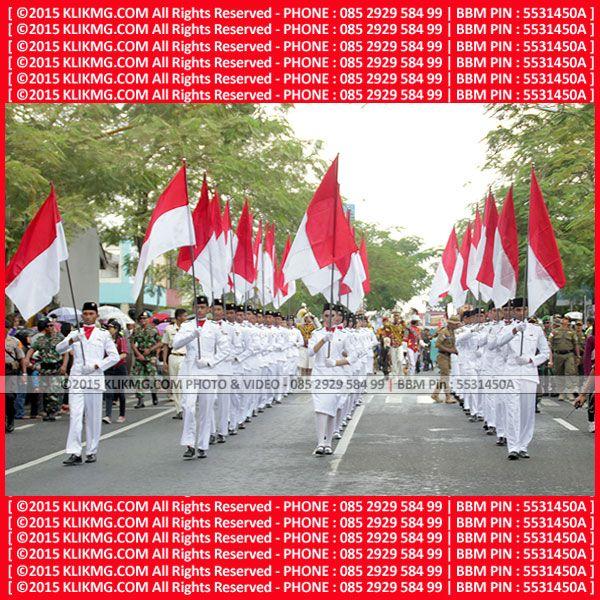 Pawai Latsitarda Nusantara XXXV 2015 di Purwokerto, Banyumas - Jawa Tengah. Foto & Video oleh : KLIKMG Foto & Video - Phone : 085 2929 584 99 | BBM Pin : 5531450A
