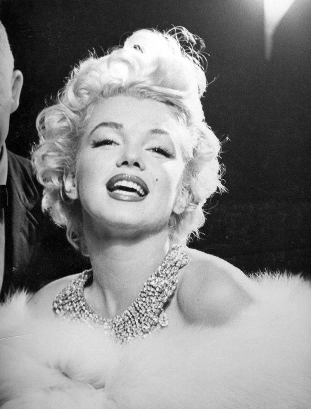 Marilyn Monroe photographer by Richard Avedon, 1955.