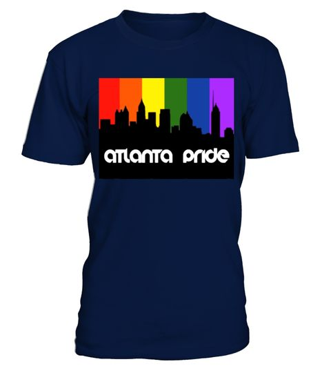 # atlanta pride rainbow gay pride lesbian sexual t shirts .  HOW TO ORDER:1. Select the style and color you want: 2. Click Reserve it now3. Select size and quantity4. Enter shipping and billing information5. Done! Simple as that!TIPS: Buy 2 or more to save shipping cost!This is printable if you purchase only one piece. so dont worry, you will get yours.Guaranteed safe and secure checkout via:Paypal | VISA | MASTERCARD