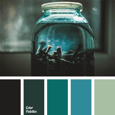 Cool Palettes   Page 17 of 51   Color Palette Ideas