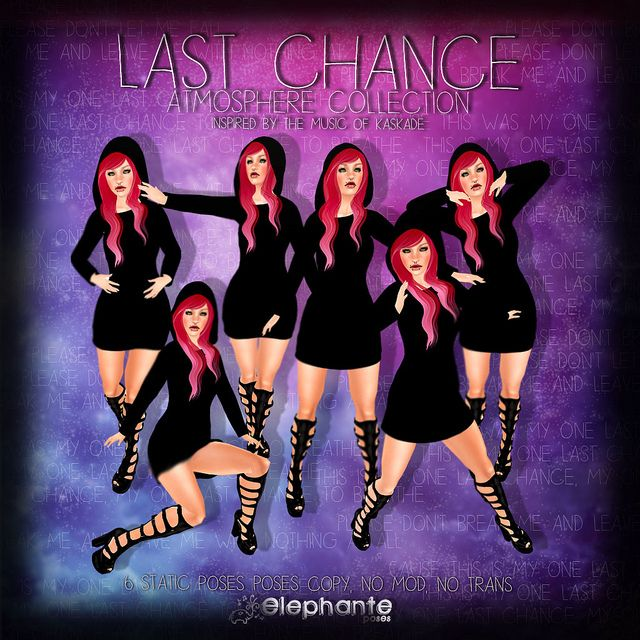 EP - Last Chance | Flickr - Photo Sharing!