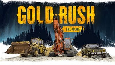 Gold Rush The Game Season 2 | 2Games.tk Home of The Major Groups Scene PC Releases  Become a gold miner. Work hard, dig deep, explore the world, and you'll become the wealthiest man in Alaska. Use a variety of specialist machines to find as much gold as you can.