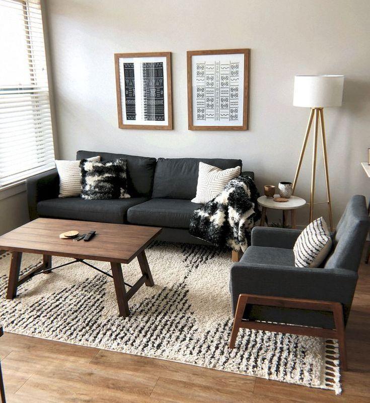 37 Comfy Studio Living Room Apartment