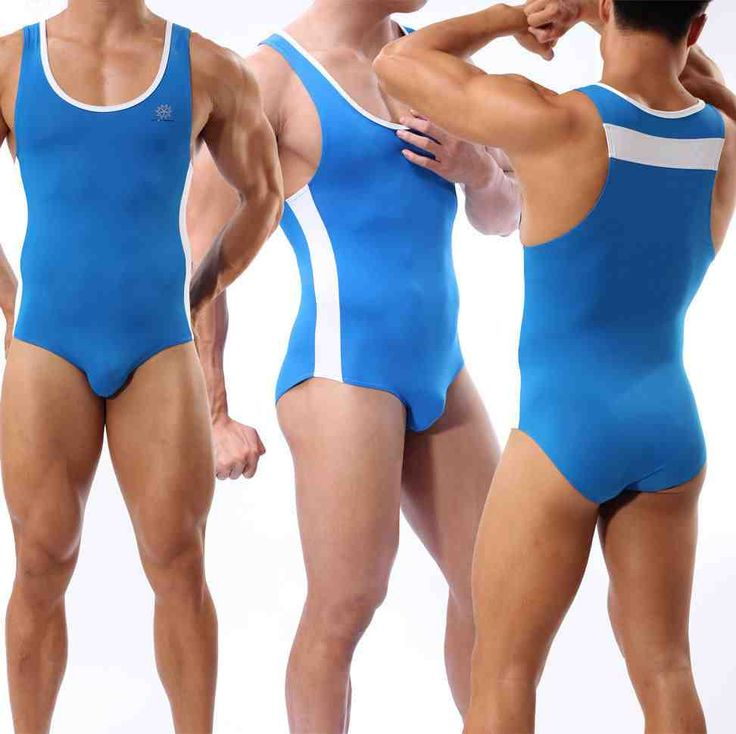 Mens Gymnastics Clothing