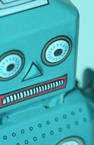 How to Make Easy Paper Robots