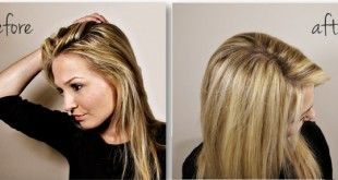 How to Take Care of Oily and Greasy Hair