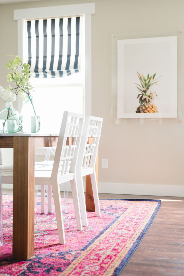 539 Best Dining Rooms Images On Pinterest