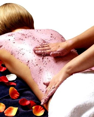 Back Facial - Amazing treatment to help clear the back of breakouts and black heads. Ohhh sooo relaxing!!! http://cspa.fullslate.com/