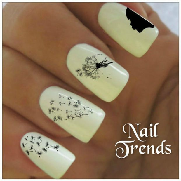 42 best Cricut Nail Decals images on Pinterest | Nail decals, Cricut ...