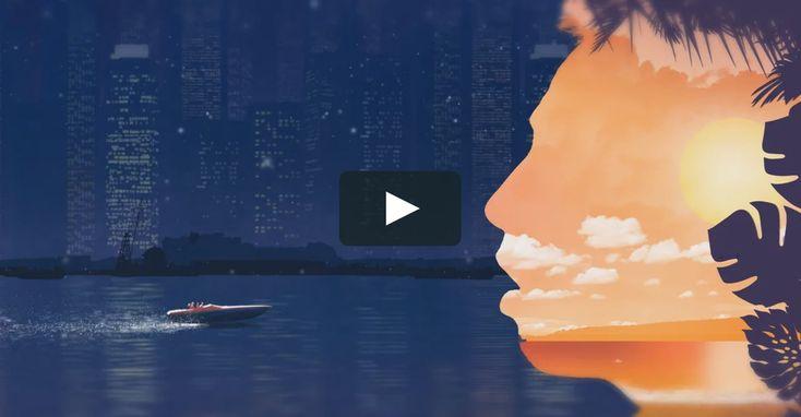 "Animation for Domas Aleksa ""Reverie"" teaser. Client: Runemark Camera: Pijus Veberis Posproduction & animation: Mindaugas Bonanu"
