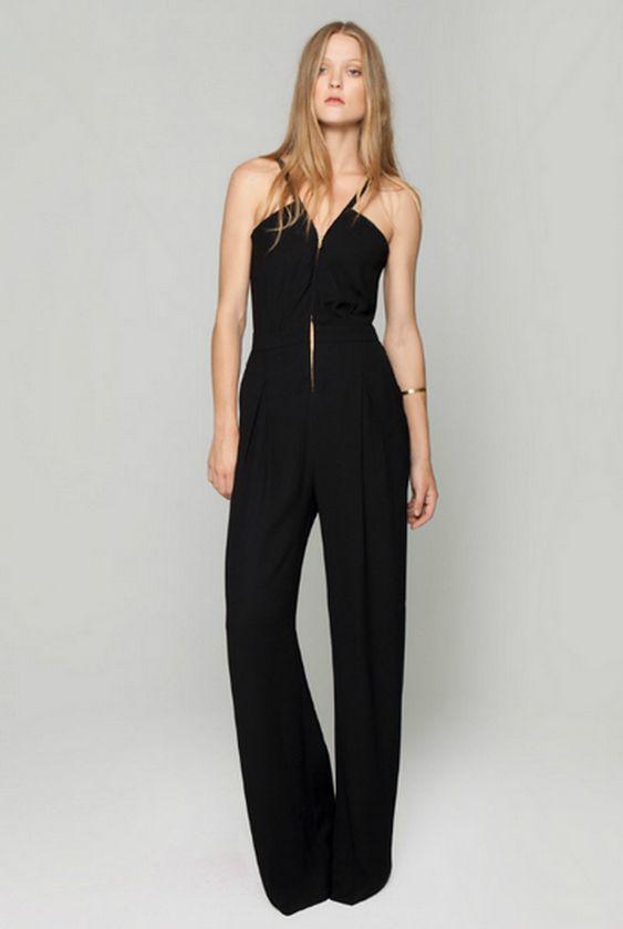 17 best ideas about Evening Jumpsuits on Pinterest | Elegant ...