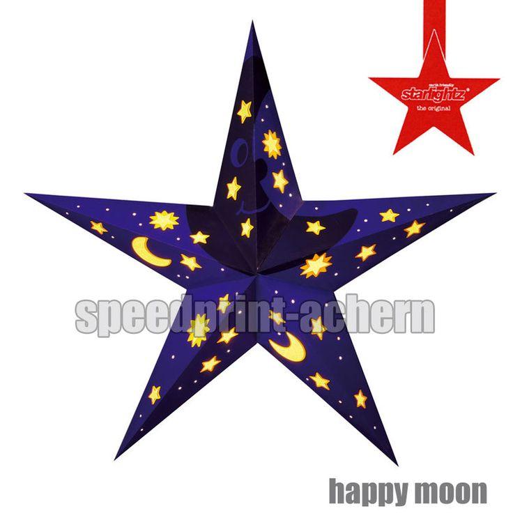 STARLIGHTZ Happy moon 5 Spitzen - M