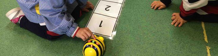 ROBOTIZANDO EL GONZALO EN LA REVISTA EDUCAMADRID #ROGO15 | Robotizando el Ceip Gonzalo Fernández de Córdoba (Madrid)