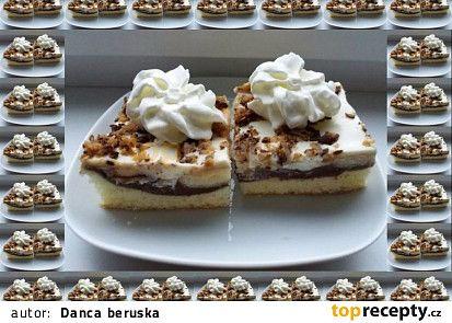 Margot řezy Danča recept - TopRecepty.cz