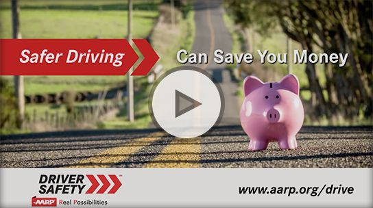 AARP's online driver safety class (you don't have to be a member to take the class). Can save money on your auto insurance--check with your insurance company.