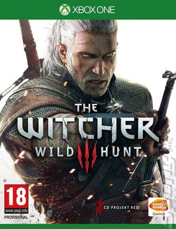 The Witcher 3: Wild Hunt Xbox One AVAILABLE May 19, 2015 PRE ORDER NOW! | Game Assault