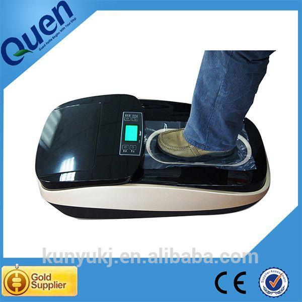 Source Automatic shoe cover machine