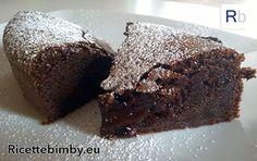 La torta al cioccolato veloce bimby e' una della torte al cioccolato piu' buone…