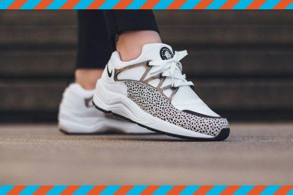 nike dunk lueur dans l'édition sombre - Sokak tarz? en sevdi?imiz! Nike Air Huarache: http://sneakscloud ...