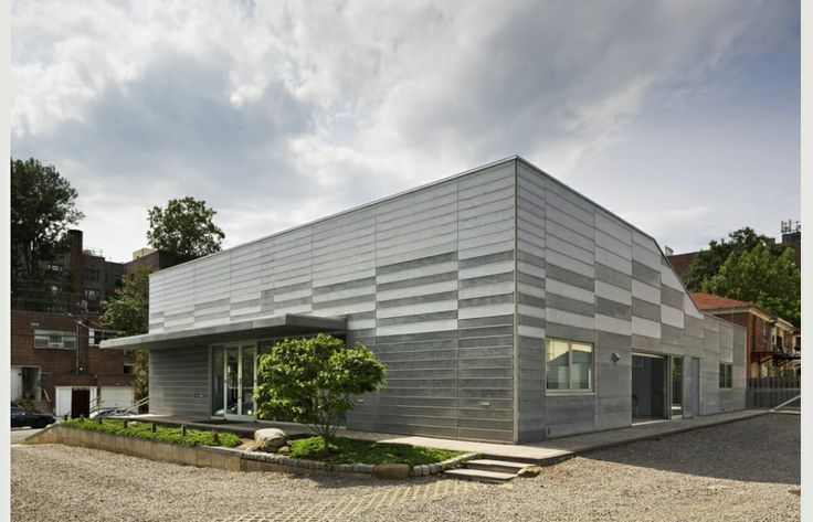 Tenrikyo Mission Center | Project | Architype
