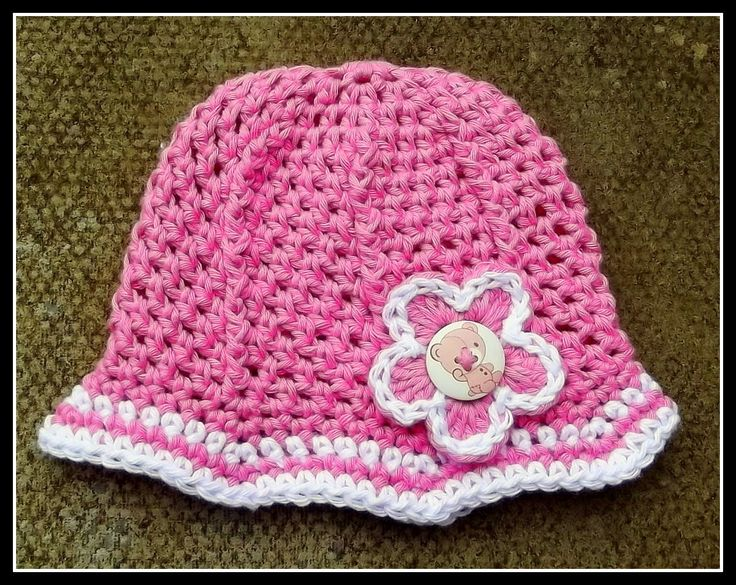 AG Handmades: Stuff 'n Wear Sunhat