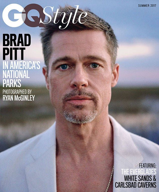 Brad Pitt on Quitting Drinking, Divorcing Angelina Jolie and Fighting for His Kids: There's No Love Without Loss