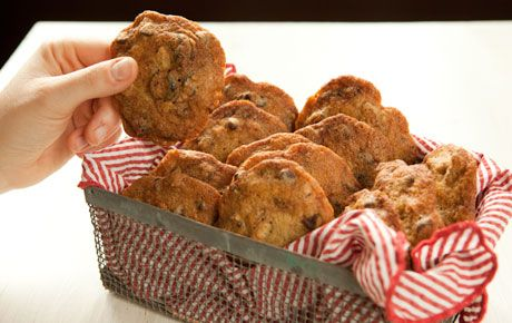 Cherry Chocolate Chip Cookies - Recipes - Whole Foods Market Cooking