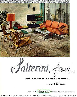 Mejores 255 imágenes de Vintage Advertising Wrought Iron Patio ...