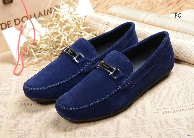 sale geniue stockist Hot Selling Mens Causual Comfort Shoes Suede leather Rivets Charm Luxury Slip On Flats Black Darkbue Loafer Shoes best prices cheap price for sale buy authentic online geniue stockist cheap online 6XvdQhQ1A0