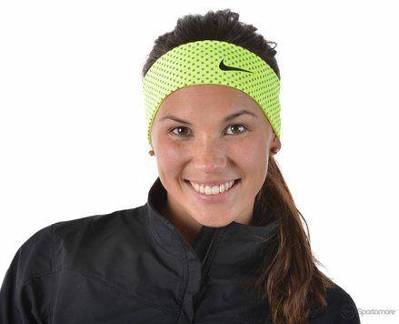 Nike Dri-Fit 360 Headband fra Sportamore. Om denne nettbutikken: http://nettbutikknytt.no/sportamore/