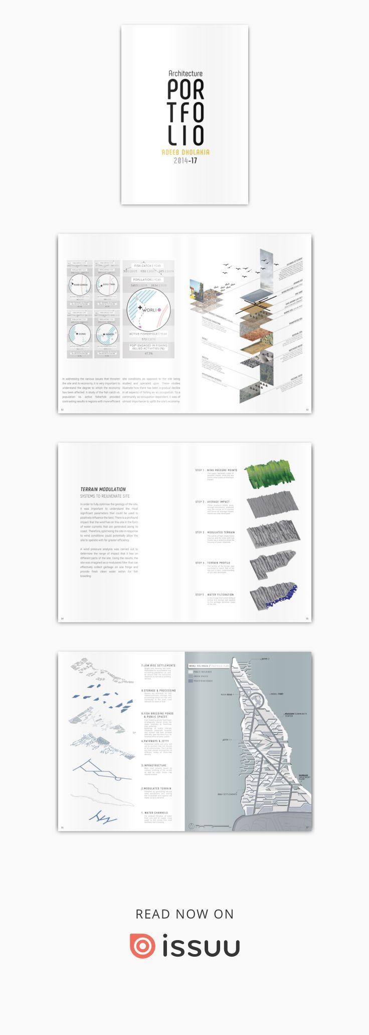 Adeeb Dholakia - Undergraduate Architecture Portfolio  Selected works (2014-2017) completed while pursuing architecture at Balwant Sheth School of Architecture (NMIMS, Mumbai)