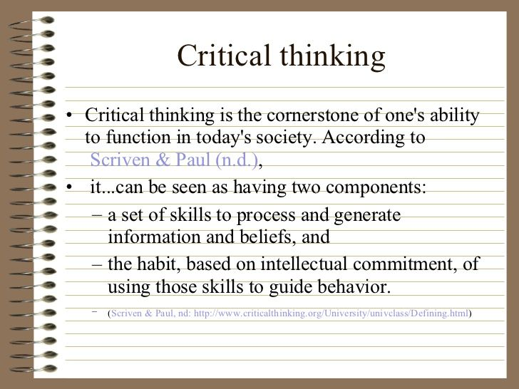 critical thinking questions for high school students Work sheet library: critical thinking: grades 6 with your students to build a wide variety of critical thinking high density objects fall at about.