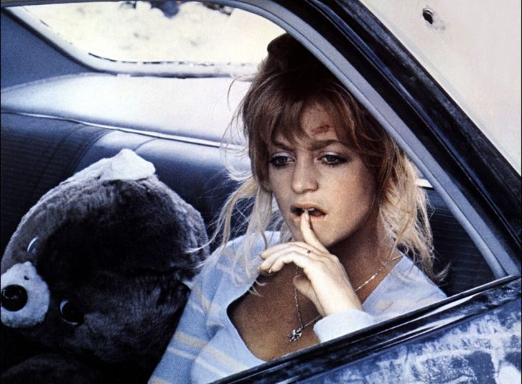 Goldie Hawn, The Sugarland Express, 1974