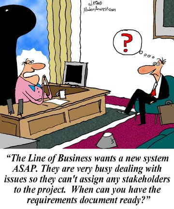 17 best Business Analysis Humor images on Pinterest Cartoons - business analysis