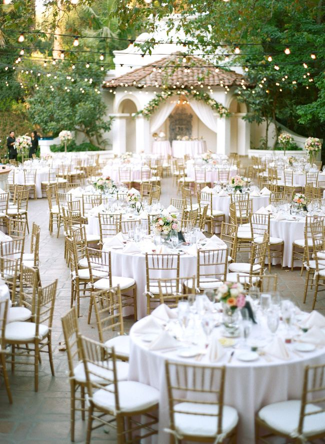 A Glamorous Wedding at Rancho Las Lomas in Orange County | Southern California Wedding Photographer