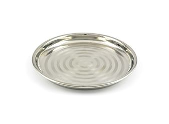 Stainless Steel #Baggi #China #Plate No. 8