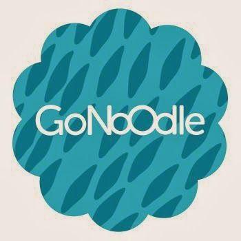 Go Noodle, a FREE brain break website!!