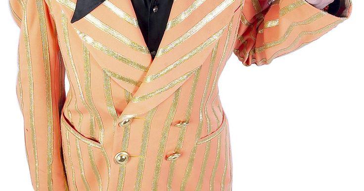 Cómo vestirse para una fiesta de los 70. Vas a una fiesta de los 70 y no sabes qué ponerte. Ningún problema. Este artículo te guiará para vestirte como si hubieras estado allí. Aquí tienes cómo vestir en una fiesta de los 70.