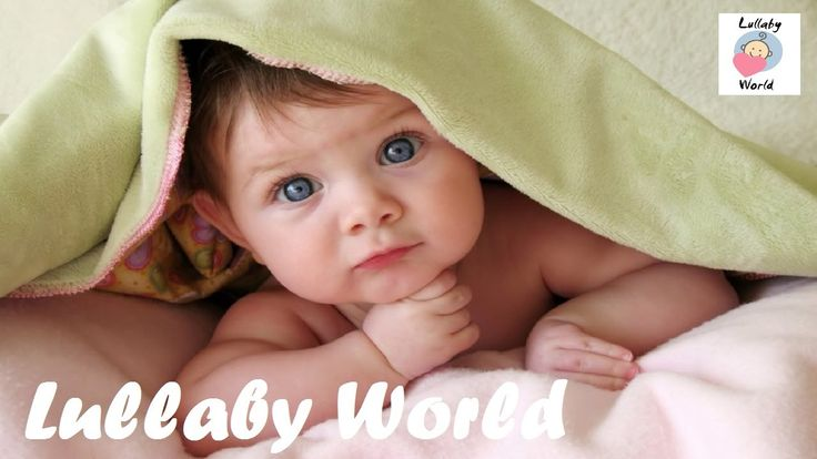 ♥ 8 HOURS ♥ Lullabies for Babies to go to Sleep - Music for Babies - Bab...