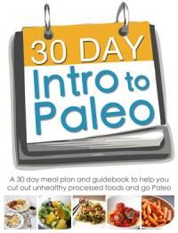 Everyone should try eating Paleo for 30 days. After trying it for 30 days you'll see and compare how different you feel, how your appearance has changed and how your energy levels have changed. In the grand scheme of things, 30 days is such a small commitment – which could lead to amazing things. There really is nothing to lose, and everything to gain.
