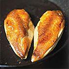 Een heerlijk recept: Gordon Ramsay: kip met morieljevelouté